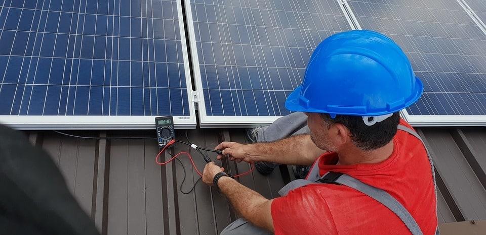 Comment fonctionne l'énergie solaire photovoltaïque ?